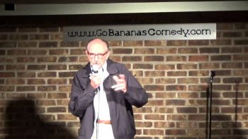 This 89 Year Old's First Stand Up Routine Is Hilarious