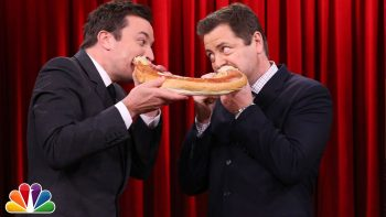 Nick Offerman's Fatty Meat Menu Will Make You Drool