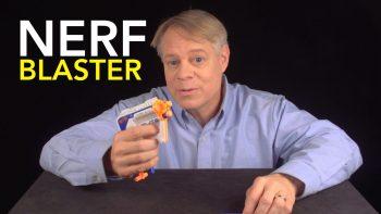 The Science Behind Nerf Blaster