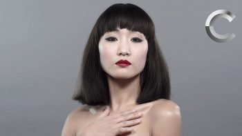 100 Years Of Japanese Beauty