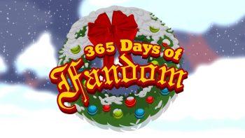 365 Days Of Fandom