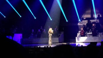 Celine Dion Covers Adele's Hello