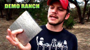 How Bulletproof Is Titanium