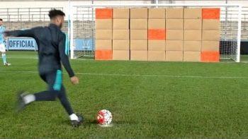 Soccer Trick Shots