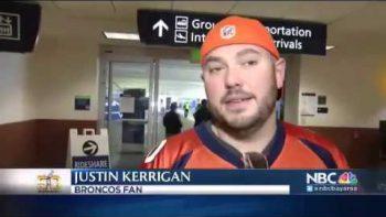 Broncos Fan Spends $30,000 On Super Bowl Trip
