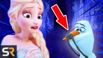 Hidden Adult Jokes In Popular Disney Films
