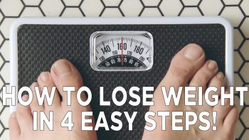 'How To Lose Weight In 4 Easy Steps' Is Really A Story About Long Lost Love