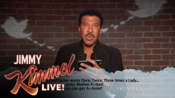 Musicians Read Mean Tweets, Again, This Is Part 3