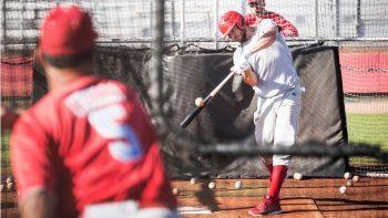 Cubs Baseball Star Kris Bryant Pranks College Team As Rookie Transfer