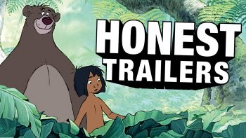 Honest Trailer Of Disney's Original The Jungle Book