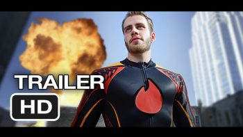 Tinder: The Superhero Movie Fake Trailer