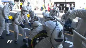 Fastest Formula 1 Pit Stop Will Blow Your Mind