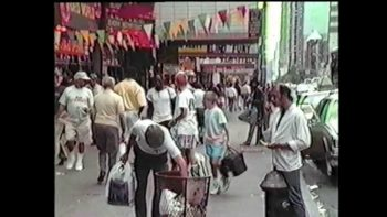 Amatuer Video Of New York City In 1990 Is Just As Bad As You Remember it