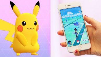 Everything You Need To Know Pokémon Go