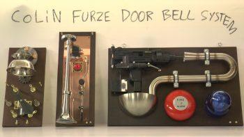 Ultimate Door Bell Invention