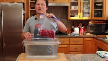 How To Seal Foods Air-Free Without A Vacuum