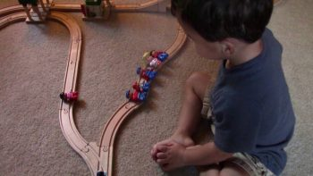 Toddler Has The Best Answer To Moral Dilemma