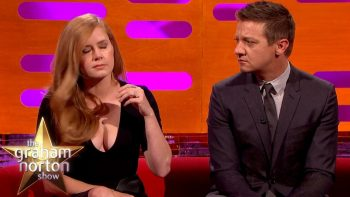 Amy Adams Is Really Good At Crying On Cue