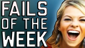 Fails of the Week 2 October 2016