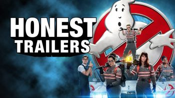 Honest Trailers: Ghostbusters