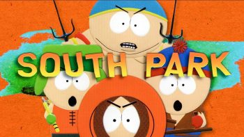 South Park – Language and Censorship