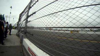 Daytona 500 Up Close