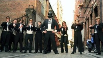 Orchestra Pranks