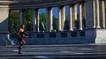 World's Best Jump Roper Shows Off Her Impressive Skills