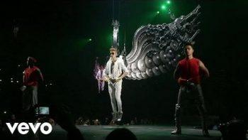 Justin Bieber Ludacris All Around The World Music Video