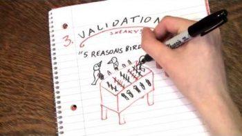5 Reasons We Like 5 Reasons Videos