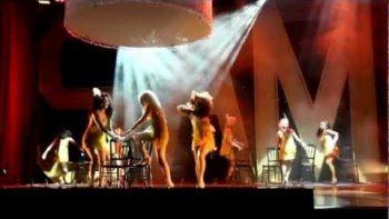 Sam Horowitz's Dramatic Bar Mitzvah Dance Is Fabulous
