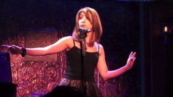 Christina Bianco Covers 'Total Eclipse Of The Heart' As 18 Different Famous Divas