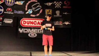 2013 World Yo-Yo Champion