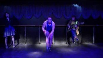 Gonzo The Eccentric Japanese Tambourine Dancer