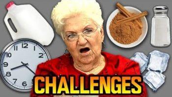 Elders React To Challenges
