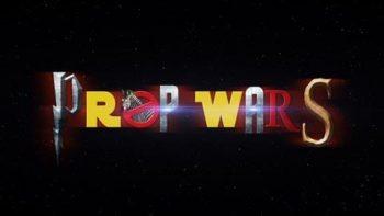Prop Weapons War