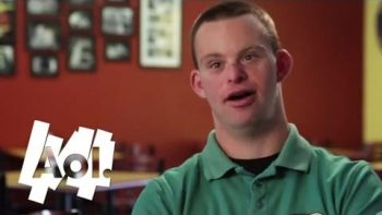 Tim Harris Is America's Only Restaurant Owner With Down Syndrome