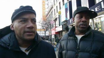 Harlem Reacts to 'Harlem Shake' Videos