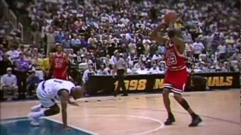 Michael Jordan Top 50 All Time Plays Compilation
