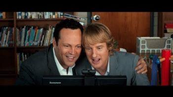 The Internship Google Movie Trailer