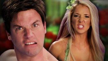 Adam VS Eve Epic Rap Battles Of History