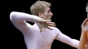Human Sushi Interpretive Dance Norwegian Seafood Commercial