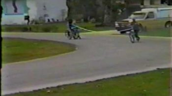 Brother Pulls Wheelchair Bound Younger Brother With His Bike