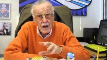 Stan Lee Marvel Creator Sends Message To Teen Shot Taft Union High School