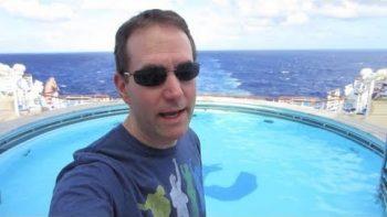 F***ing Cruise Ship