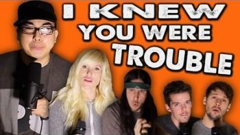 I Knew You Were Trouble A Cappella Dubstep Cover By Walk Off The Earth