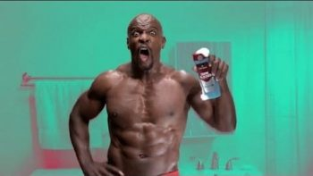 The Power Of Music Old Spice/Terry Crews Remix