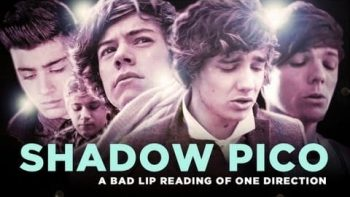 Bad Lip Reading Of One Direction