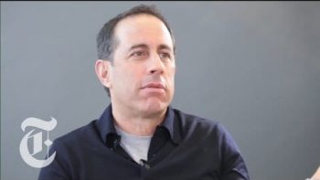 Jerry Seinfeld Explains Depth Behind His Famous Pop Tart Joke