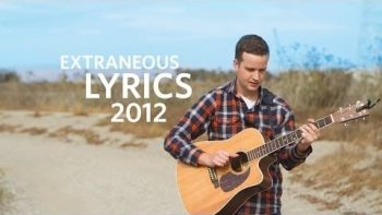 Extraneous Lyrics Parody Cover Of 2012 Pop Songs